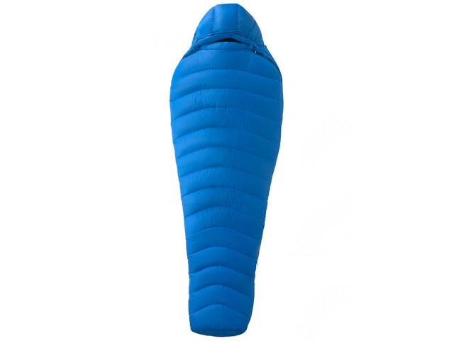 Marmot Helium Sovepose Lang, blå